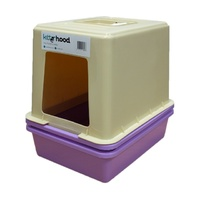 KITTER LITTER TRAY HOOD (CLKKTH)