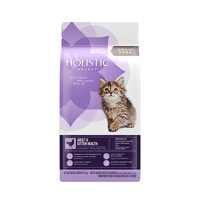 Holistic Grain Free Adult & Kitten Chicken 2.26kg (CWPHGFAKC2.26)