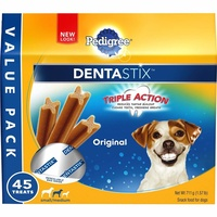 DENTASTIX SMALL DOG 28'S BX4 (D0483)