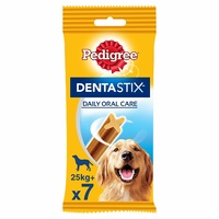 DENTASTIX LARGE DOG 7'S BX10 (D0487)