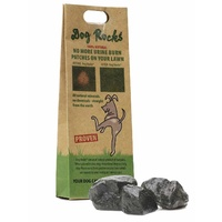 DOG ROCKS SMALL DOG 100G (D6602)