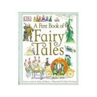 A FIRST BOOK OF FAIRY TALES (DK315531)