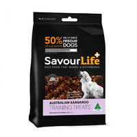 Savour Life Roo Training Treat 165g (DTS4300)