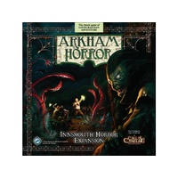 ARKHAM HORROR INNSMOUTH HORROR (FFGVA57)