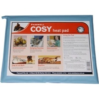 PASSWELL COSY HEAT PAD 260MM X 360MM (H1210)