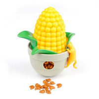 CA-TUMBLER CORN YELLOW (H4723)