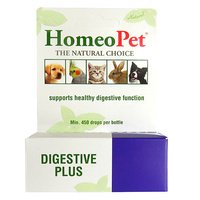 HOMEOPET DIGESTIVE PLUS 15ML (H7706)