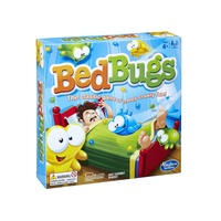 BED BUGS (HASE0884)