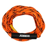 Jobe Floating Tow Rope for 2 Person Towable Tube Rope 60ft
