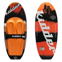 KD Skis Desire LTD Edition Fibreglass Kneeboard Boating Water Sports