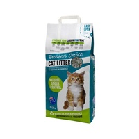 BREEDERS CHOICE CAT LITTER 15L - Excludes WA & Regional Deliveries (L3820)