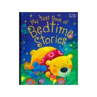 FIRST BOOK OF BEDTIME STORIES (LAK099949)