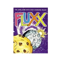 FLUXX 5.0 SINGLE DECK (LOO001)