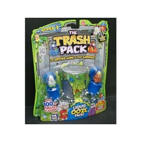 TRASH PACK S3 GROSS GANG (MOO68080)