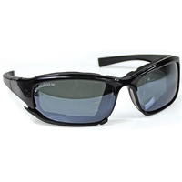 LAND & SEA ACTION SPORT POLARISED SUNGLASSES - MULTIPLE COLOURS AVAILABLE