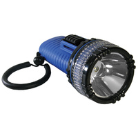 ABYSS X-INTENSE LED TORCH - WATERPROOF TO 100M