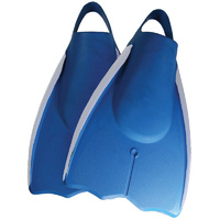 REDBACK VORTEX II 100% PURE RUBBER SURF FIN - MULTIPLE SIZES AVAILABLE