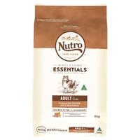 NUTRO WE ADULT CHICK VEG 3KG (N7237)