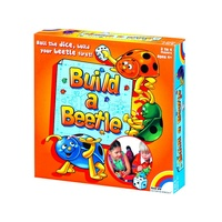 BUILD A BEETLE (NEW01158)