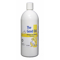 PASSWELL THE GOOD OIL FOR ANIMALS 1L (O6130)