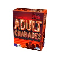 ADULT CHARADES (OUT19444)