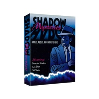 MINDTRAP SHADOW MYSTERIES (OUT37057)