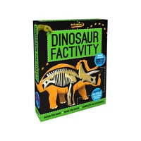 DINOSAUR FACTIVITY (PAR010390)