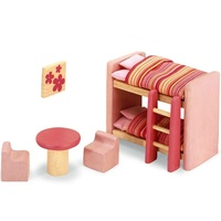 CHILDREN'S BEDROOM FURNITURE (PIN06567)