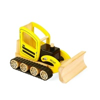 CONSTRUCTION BULLDOZER (PIN08562)
