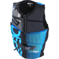 Defence Strike Water Sports Mens Vest Wake Ski Kneeboard