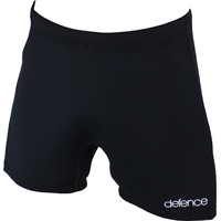 Defence Water Sports Ladies Neoprene Shorts Wake Kneeboard