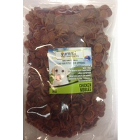 Yummi Pet Chicken Nibbles 1kg (TYPCND1)