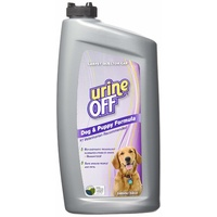 URINE OFF DOG AND PUPPY 946ML (U8060)