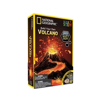 BUILD YOUR OWN VOLCANO (UGNGVOLCANO)
