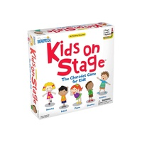 Kids On Stage (Revised) (UNI01214)