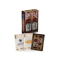 BICYCLE POKER CRAFT BEER (USP02320)