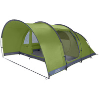 Vango Aura 400 4 Person Camping & Hiking Tent - Herbal (VTE-AU400-L)