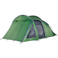 Vango Beta Alloy 550XL 5 Person Camping & Hiking Tent - Cactus (VTE-BETA550X-N)