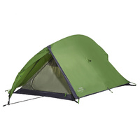 Vango Blade Pro 100 1 Person Camping & Hiking Tent - Pamir (VTE-BL100-N)