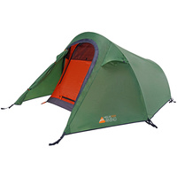 Vango Helix 300 3 Person Camping & Hiking Tent - Cactus (VTE-HE300-M)