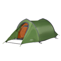Vango Scafell 200 2 Person Camping & Hiking Tent - Pamir (VTE-SC200-N)