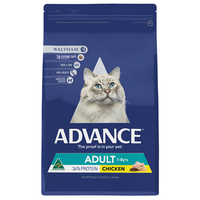 ADVANCE ADULT CAT TOTAL WELLBEING CHICKEN 6KG 374913 (W5423)
