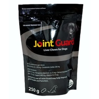 CEVA JOINT GUARD LIVER CHEWS 250GM (WCJGLC250)