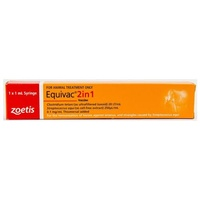 EQUIVAC 2 IN 1 VAC 1 DOSE (WE2IN1)