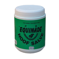 EQUINADE HOOF SALVE 850G *SPEC ORD* (XEHS850)
