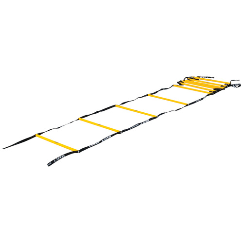 HART TRAINING TUBULAR AGILITY LADDER - PERFECT FOR A VARIETY OF SPORTS TRAINING
